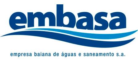 Outros serviços do site da Embasa
